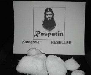 Deepweb Rasputin