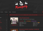 Monopoly Market Home