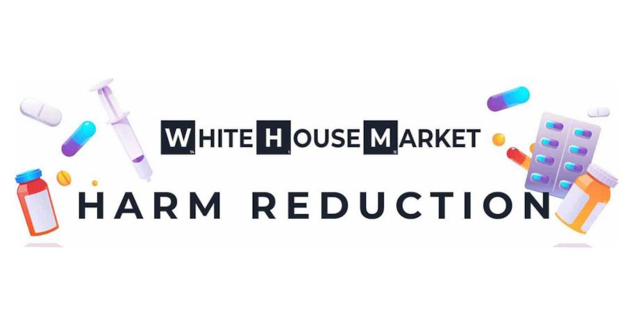 Dark0de and White house harm reduction